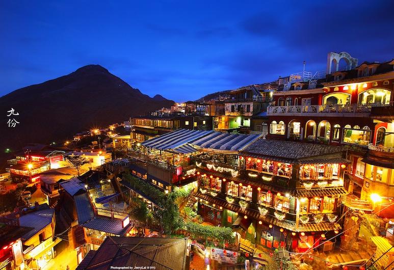 H& Jiufen Ore Inn, Πόλη της Νέας Ταϊπέι, Εξωτερικός χώρος ξενοδοχείου