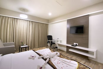 Picture of Hotel Abode by Shree Venkateshwara in Hyderabad