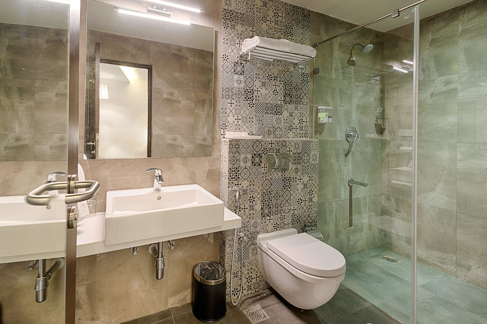 エリート ルーム 禁煙 シティビュー - バスルーム