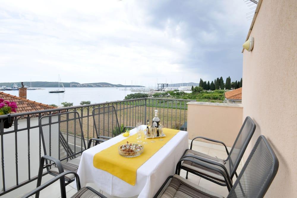 Apartment, Terrace, Sea View - Balcony
