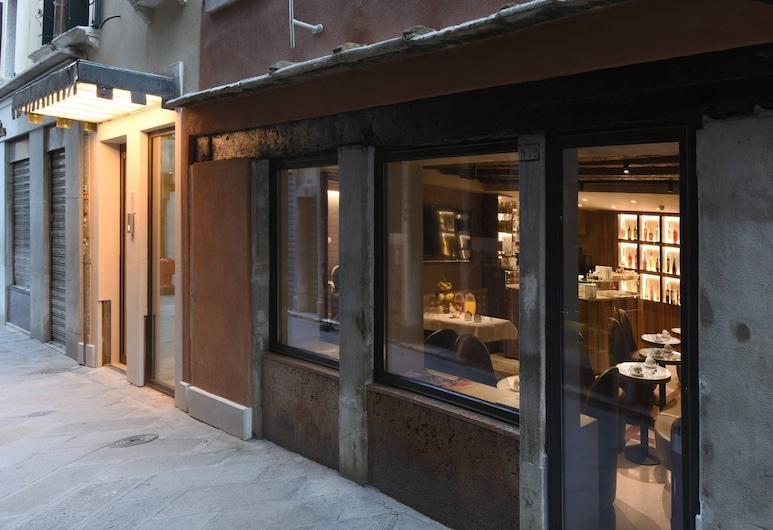 Rosa Salva Hotel, Venetsia, Perhehuone, Näköala huoneesta