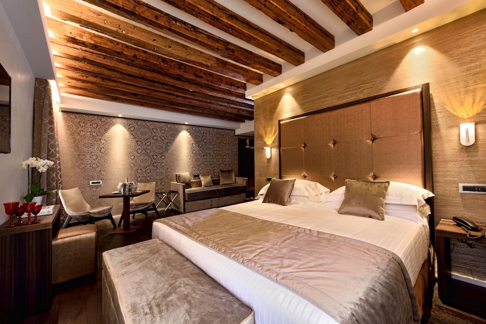 Rosa Salva Hotel Venice