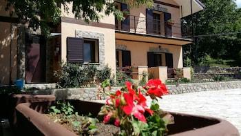 Gambar Dimora Tre Cancelli di Basilicata