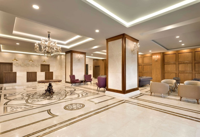 Ramada by Wyndham Yalova, Yalova, Lobby