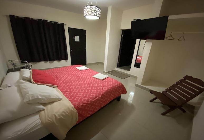 Home Express, Tuxtla Gutierrez, Superior Room, Guest Room