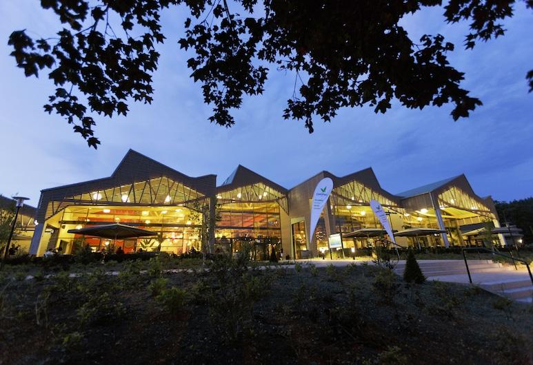 Center Parcs Park Bostalsee, Nohfelden, חזית המלון