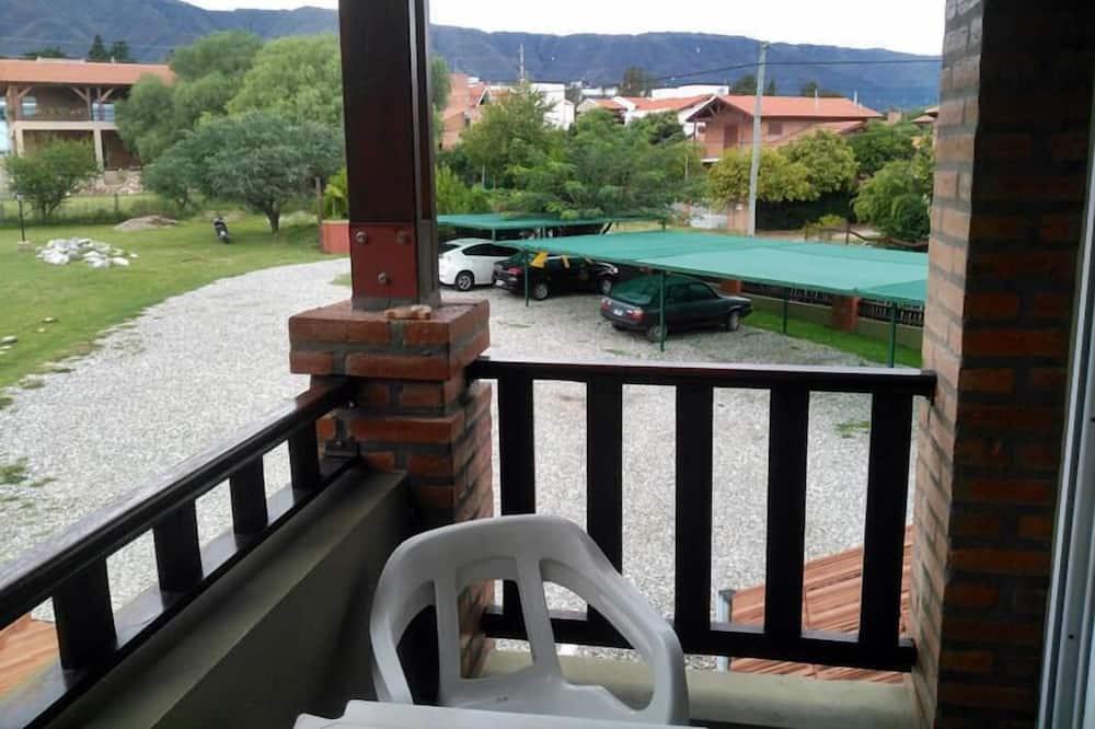 Suite, 2Schlafzimmer - Balkon