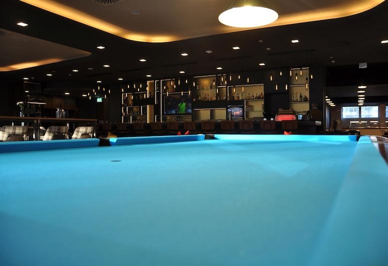 Best Western Hotel Kaiserslautern, Kaiserslautern, Baseinas
