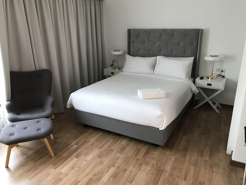 Mil The Boutique Residence Penang