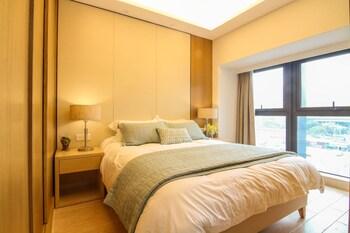Picture of D House Apartment Shenzhen in Shenzhen