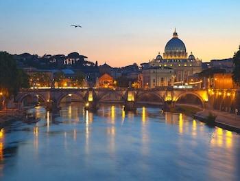 Restplasser til Roma
