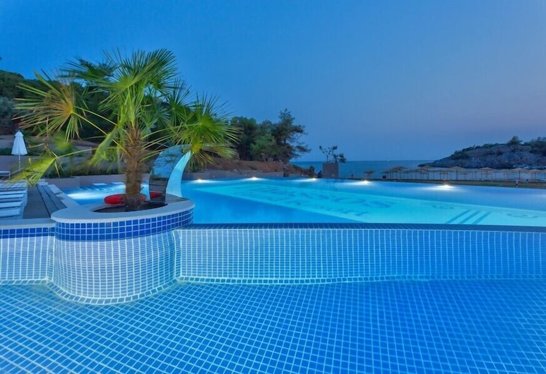 Thassos Grand Resort, Thasos, Alberca al aire libre