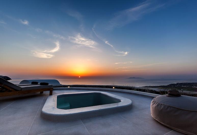 Villa Vinea, Santorini