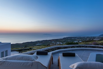 Picture of Villa Vinea in Santorini