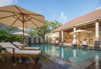 Image de La Berceuse Resort and Villa à Nusa Dua