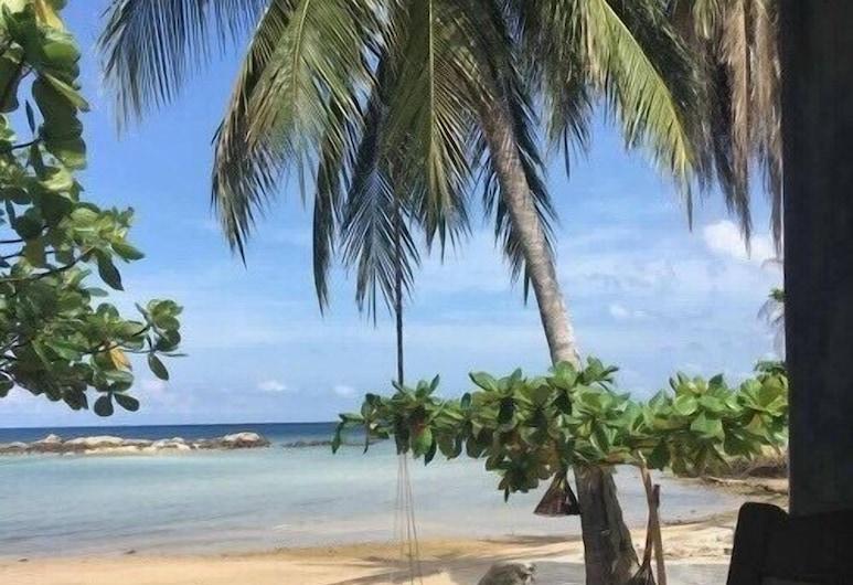 Benjamin Hut, Ko Pha-ngan, Beach
