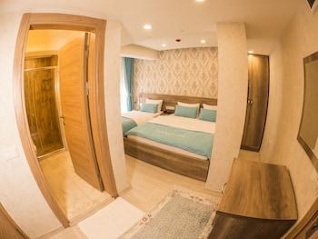 Foto del Elif Inan Hotel en Çaykara