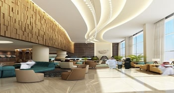 Picture of Radisson Blu Hotel Jeddah al Salam in Jeddah