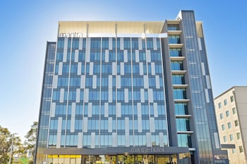 馬斯覺Mantra Hotel at Sydney Airport的圖片