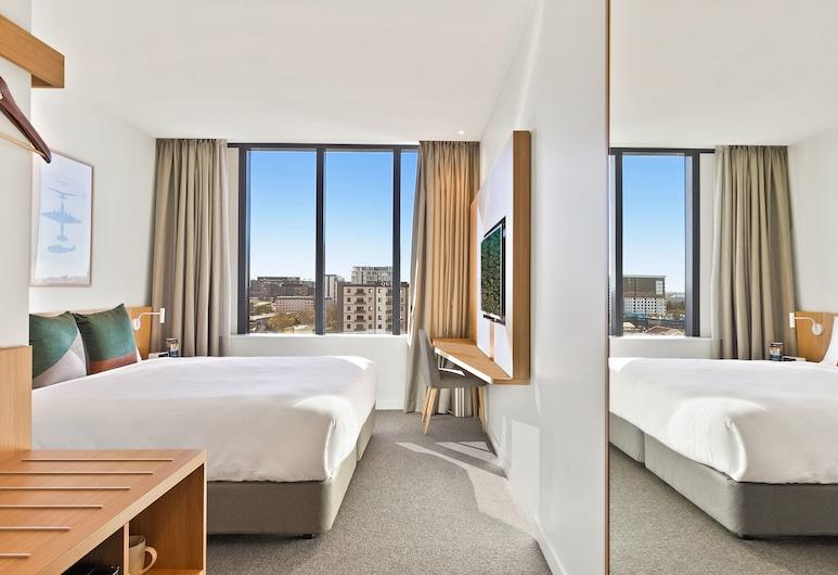 Mantra Hotel at Sydney Airport, Mascot, Studio, Chambre