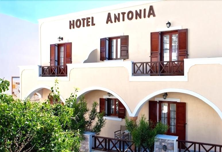 Hotel Antonia, Santorini
