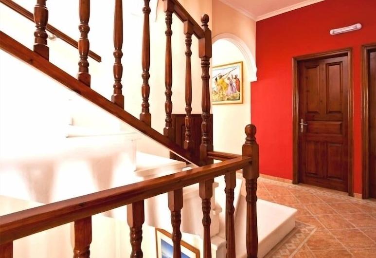 Hotel Antonia, Santorini, Hotel Interior