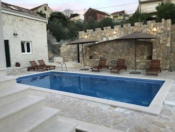 Mynd af Villa Trau dOro í Trogir