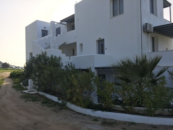 Picture of Depis Bay Villas in Naxos