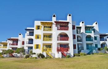 Obrázek hotelu Club Mykonos Terraces ve městě Langebaan