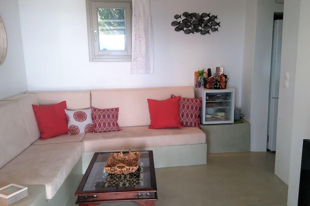 วิลล่า, 2 ห้องนอน - พื้นที่นั่งเล่น