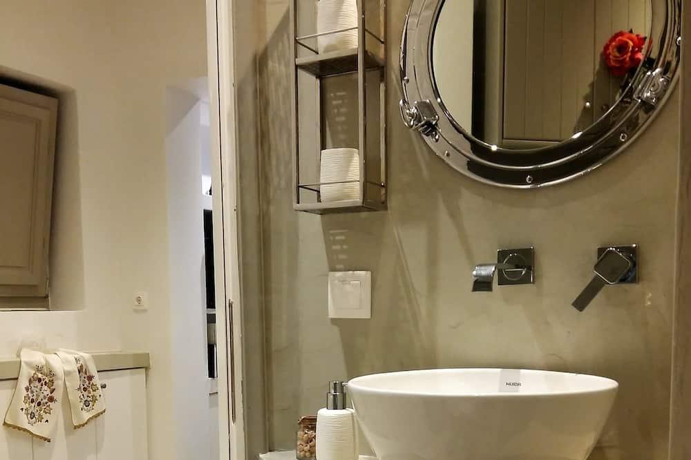 วิลล่า, 2 ห้องนอน - ห้องน้ำ