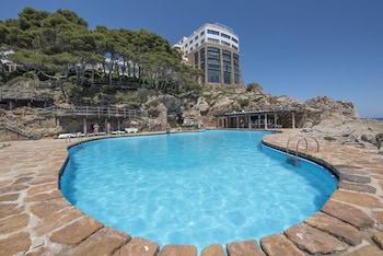 Picture of Sobre el Mar Apartment in Begur