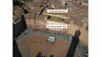 Picture of Suite Piccolomini in Siena