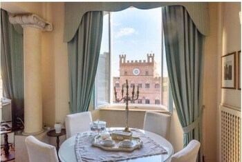 Picture of Suite Piccolomini in Siena
