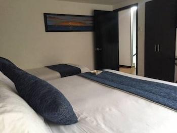 Obrázek hotelu Hotel AJ Ferial Bogota ve městě Bogota