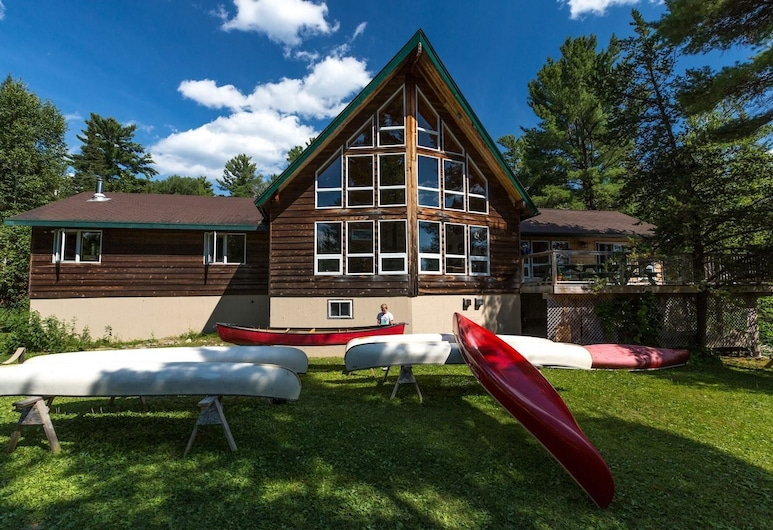 Smoothwater Outfitters & Lodge, Temagami, Áreas del establecimiento