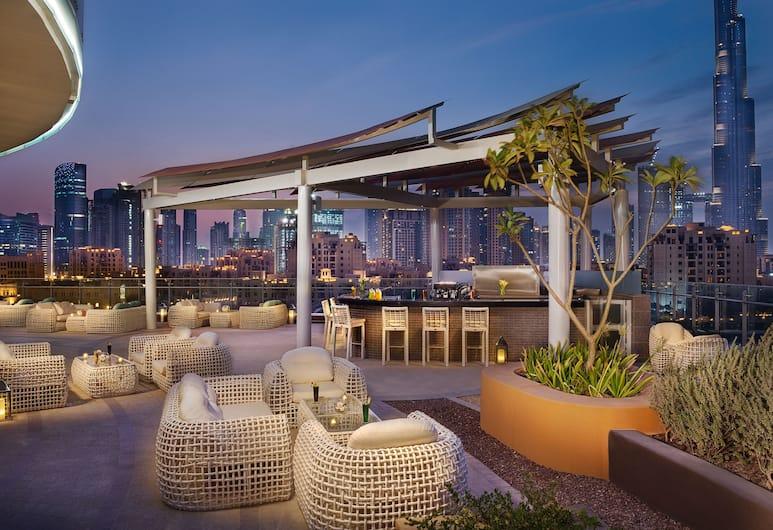 DAMAC Maison Distinction, Dubai, Outdoor Pool