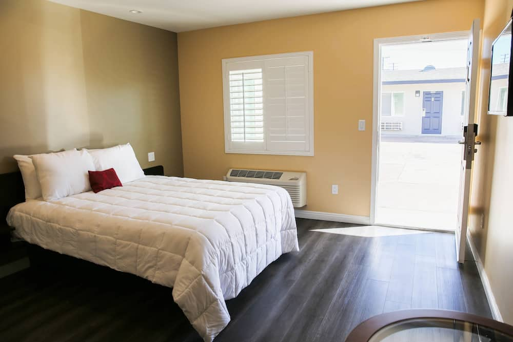 Camera Standard, 1 letto queen - Area soggiorno