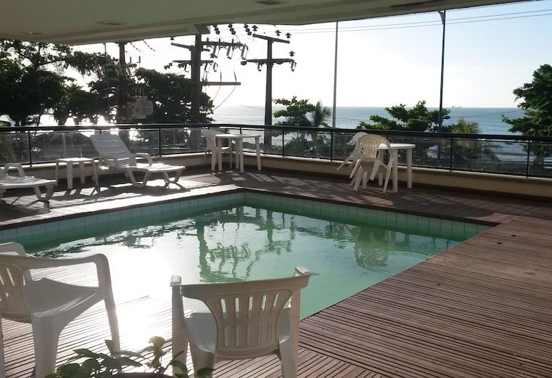 Villa Costeira Beira Mar, Fortaleza, Piscine