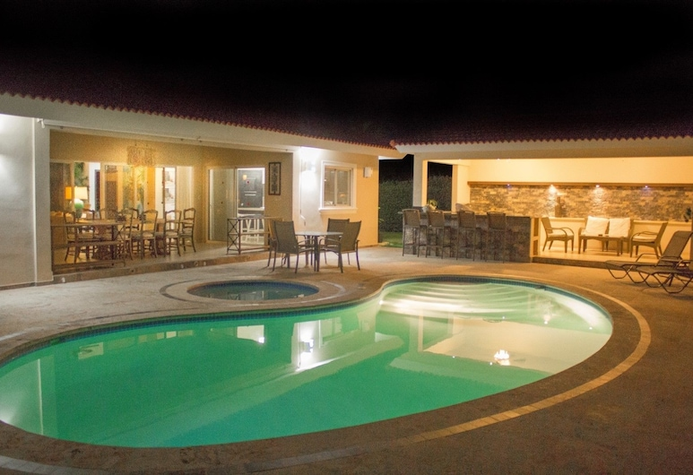 Gorgeous 3 bedroom great for a relaxing vacation, Sosua