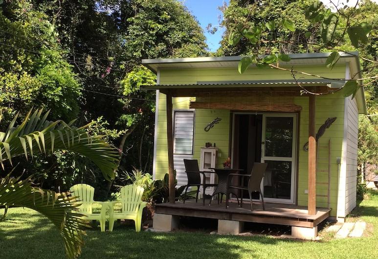 利扎德之家民宿, 帕伊塔, 舒適單棟小屋, 1 張特大雙人床, 客房