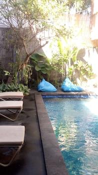 Bild vom Jukung Guest House in Denpasar