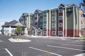Picture of Microtel Inn & Suites by Wyndham Springville in Springville