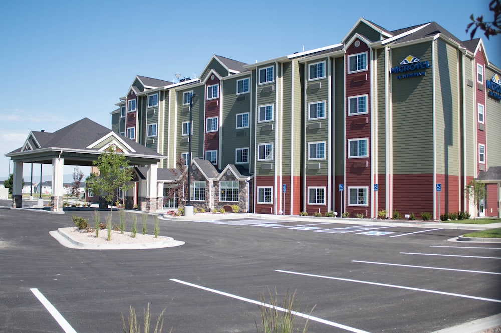 Book Microtel Inn Suites By Wyndham Springville Provo In Hotels