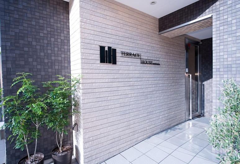 森之宮陽台旅館, 大阪