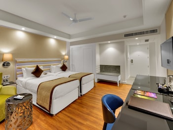 Picture of Amanora The Fern Hotels & Club in Pune