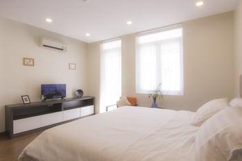 Picture of Cassabella Hotel & Apartment in Vung Tau