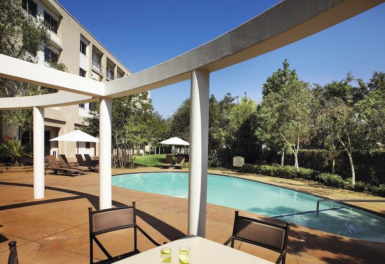 Garden Court Eastgate, Johannesburg, Terrace/Patio