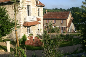 Picture of La Touraine Romantique Loire Valley in Saint-Cyr-sur-Loire