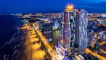 峴港峴港芒青豪華飯店的相片